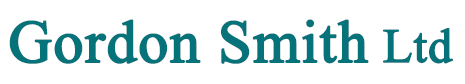 Gordon Smith (Malvern) Ltd. Logo