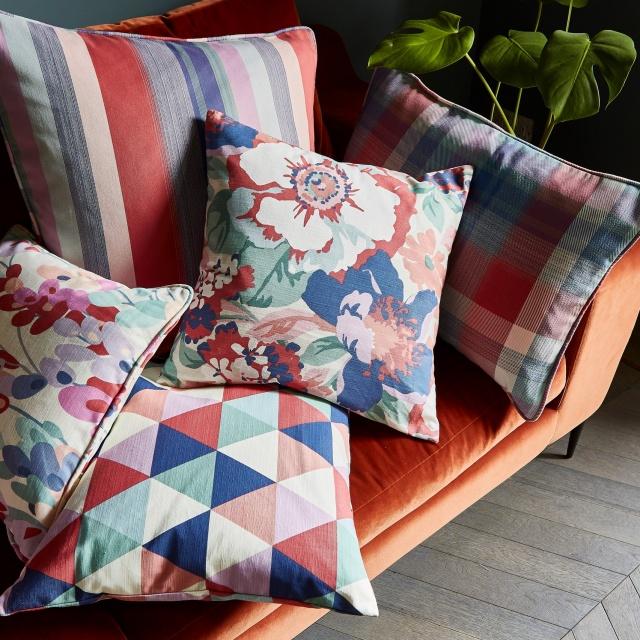 Prestigious Mambo Fabrics