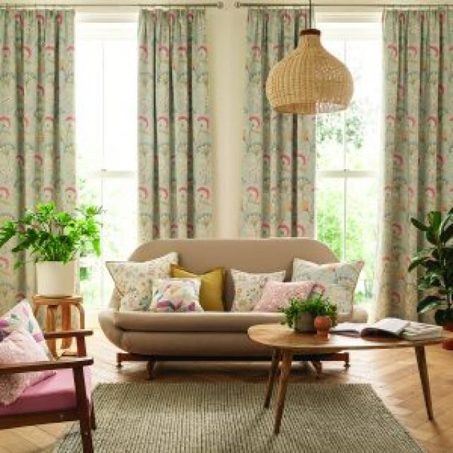 Studio G Bohemia Fabrics