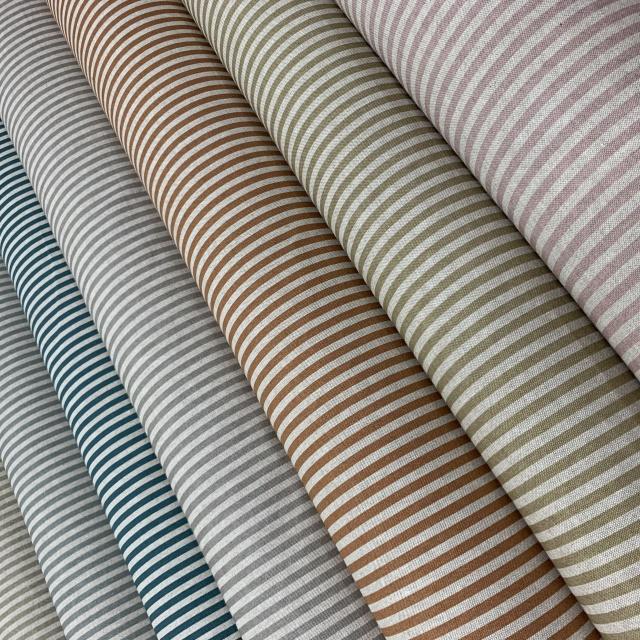Linen Look Fabrics