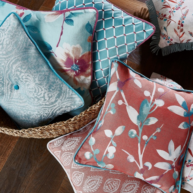 Prestigious Tresco Fabrics