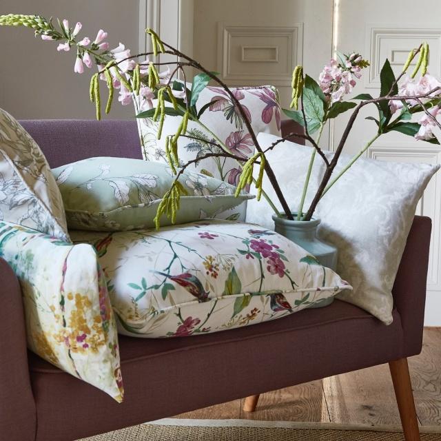Prestigious Seasons Fabrics