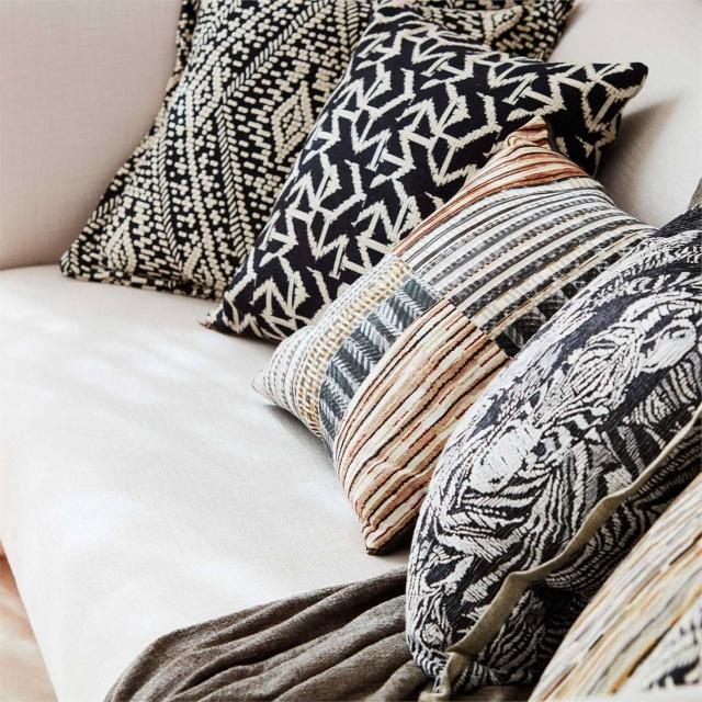 Harlequin Mirador Upholstery Fabrics