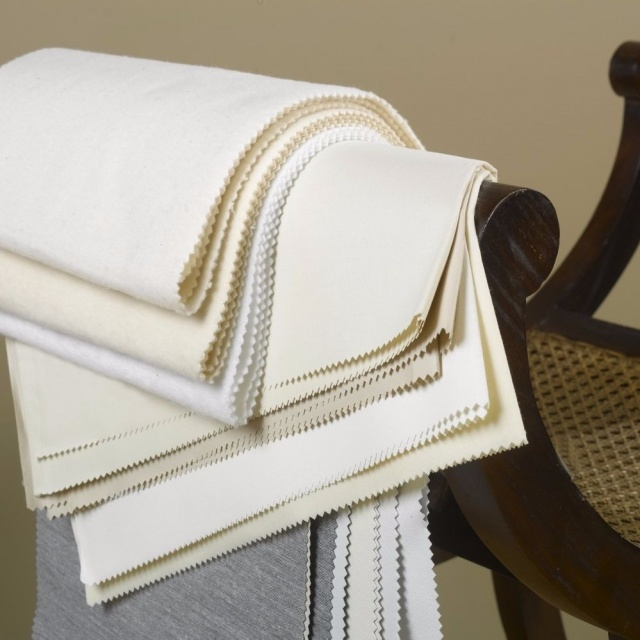 Curtain Linings & Interlinings