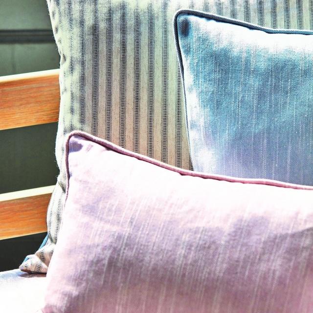 Sanderson Melford Weaves Fabrics