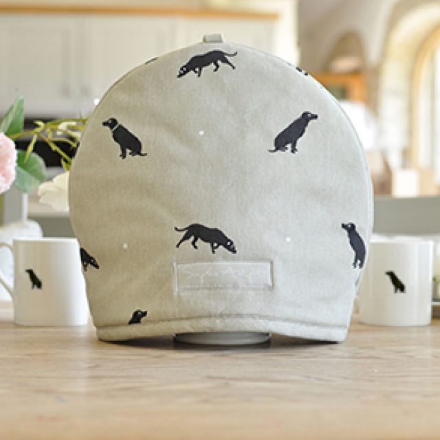 Tea Cosies & Cafetiere Covers
