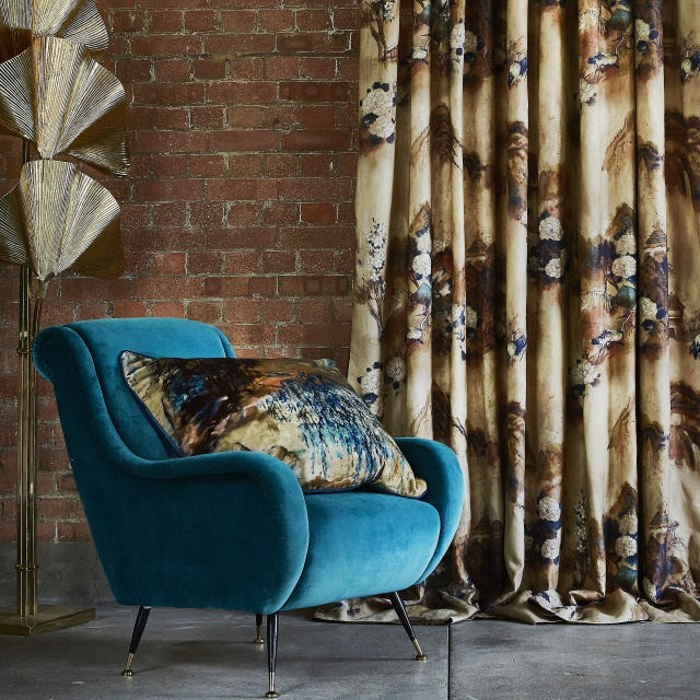 Prestigious Lost Horizon Fabrics