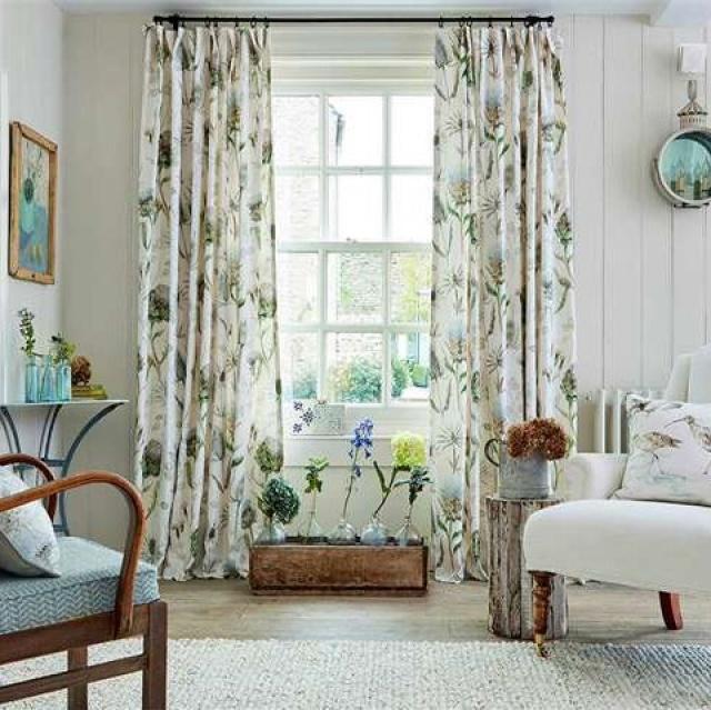 Sanderson Embleton Bay Fabrics