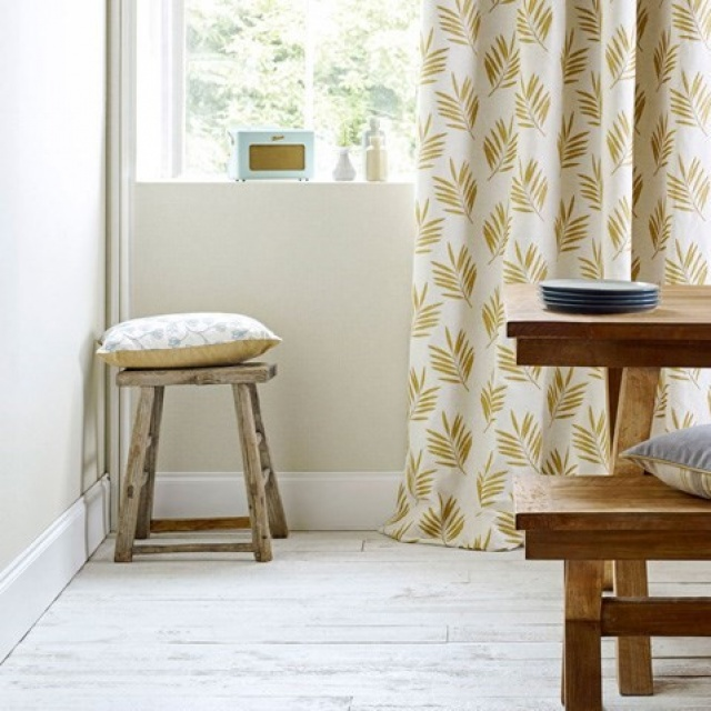 Sanderson Home Potton Wood Fabrics
