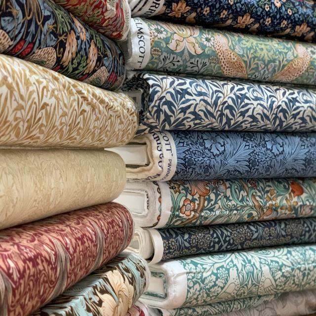 Dressmaking / Craft Fabrics
