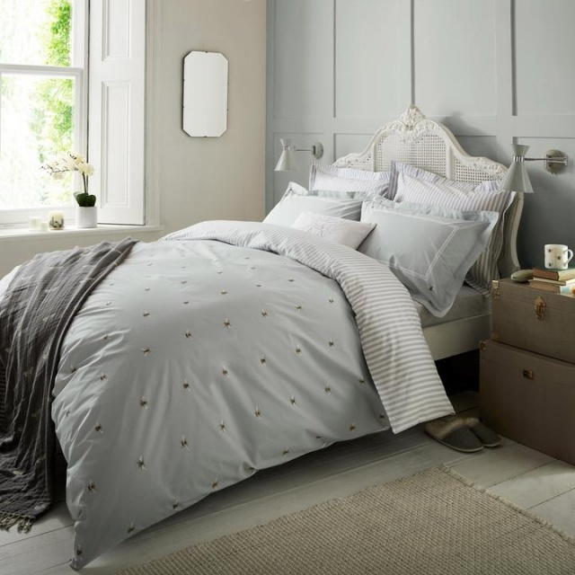 Sophie Allport Bees Bedding Set
