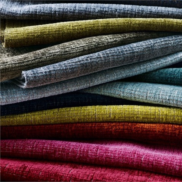 Sanderson Home Tessella Weaves