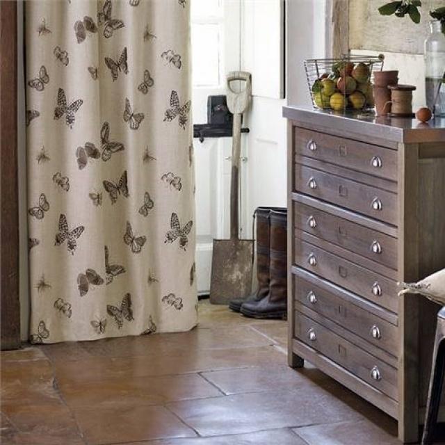 Sanderson Woodland Walk Fabrics