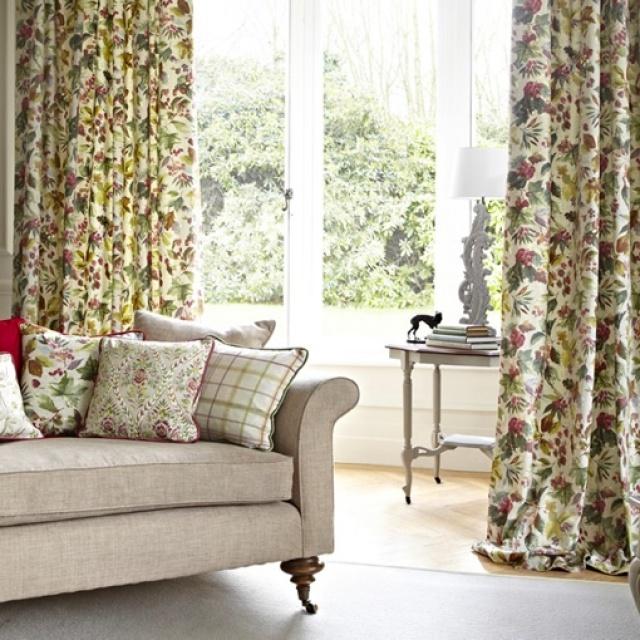 Prestigious Ambleside Fabrics