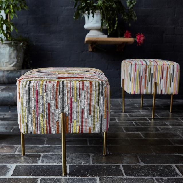 Prestigious Rio Fabrics