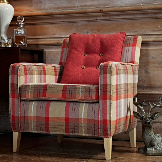 Prestigious Highlands Fabrics