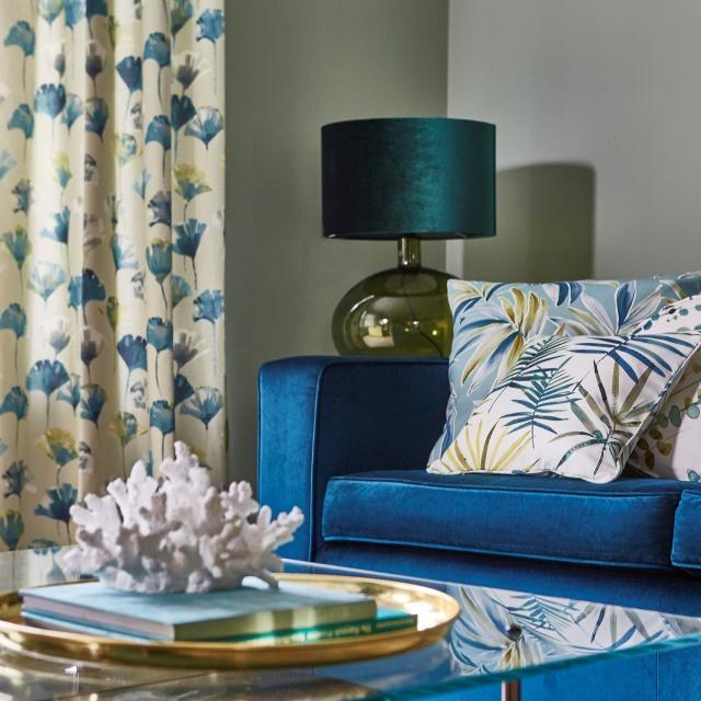 Prestigious Malibu Fabrics