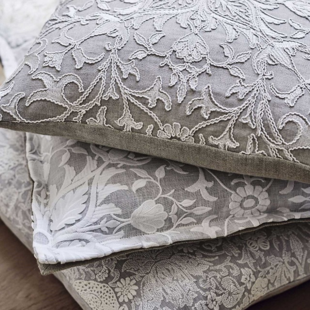 Morris & Co Pure Fabrics