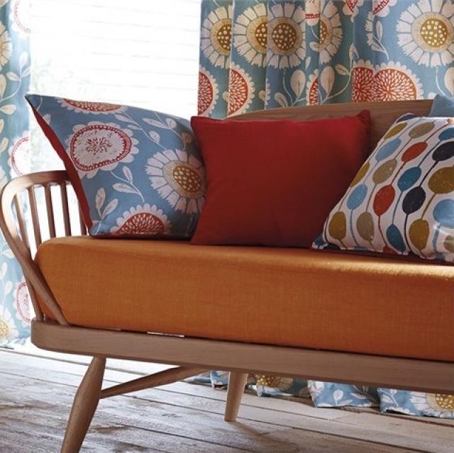 Scion Lohko Fabrics