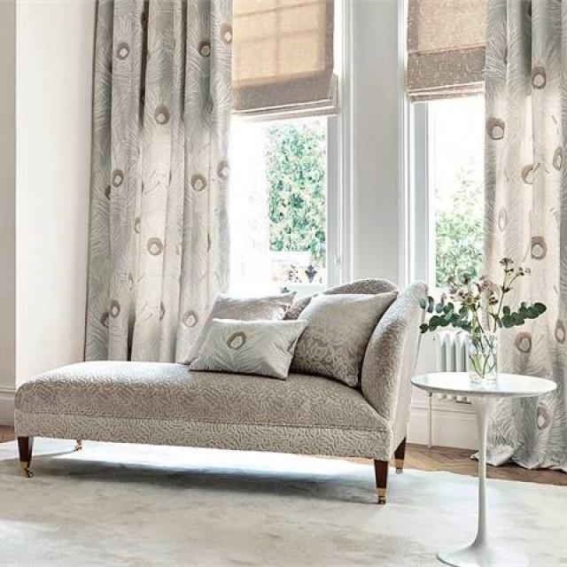 Harlequin Paloma Fabrics