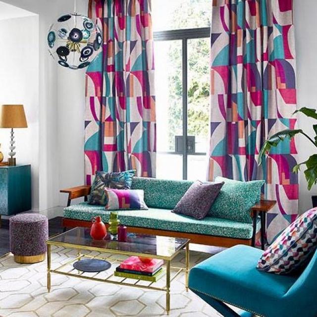 Harlequin Atelier Fabrics