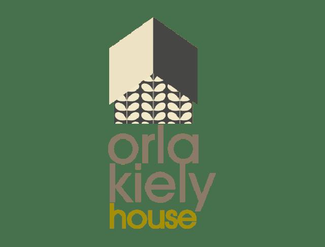 Orla Kiely Fabrics