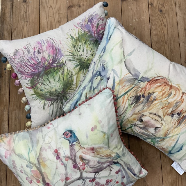 Clearance Cushions