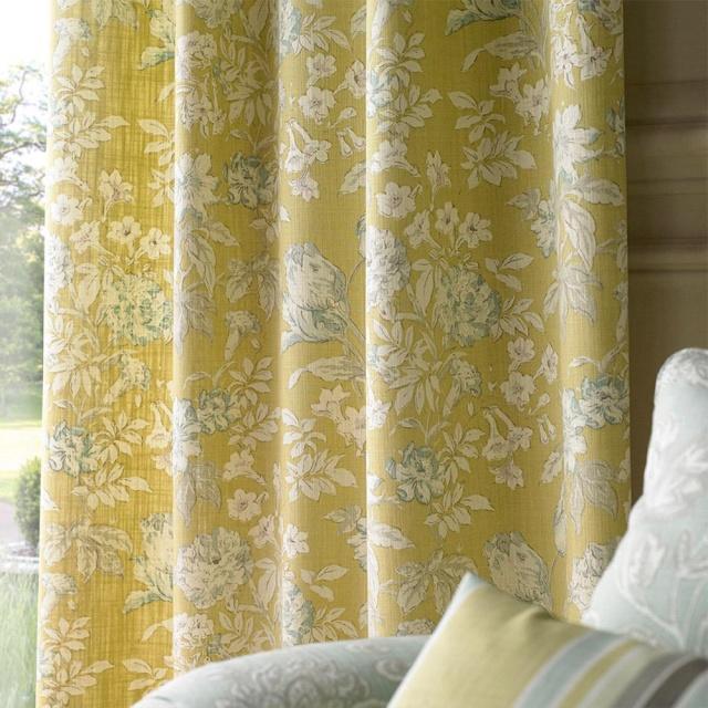Porter & Stone Renaissance Fabrics