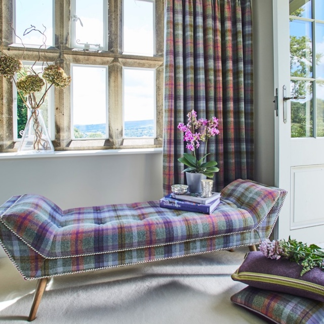 Prestigious Glencoe Fabrics