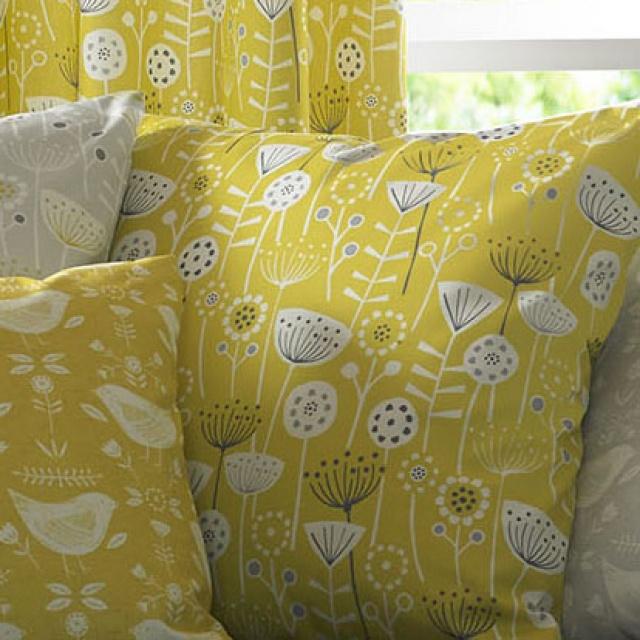 Fryetts Scandi Fabrics