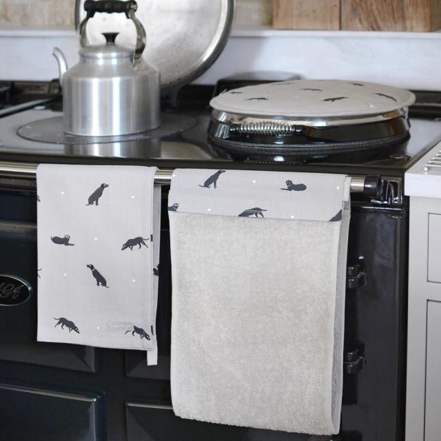 Roller Hand Towel