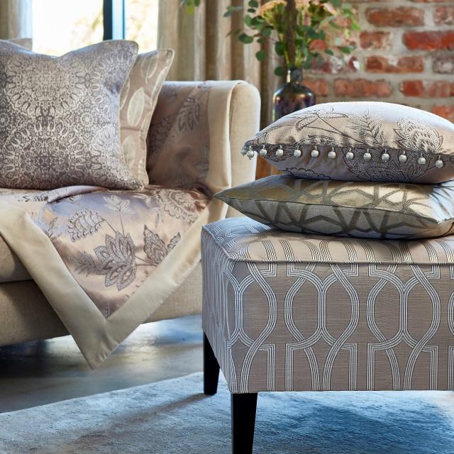 Prestigious Bohemian Fabrics