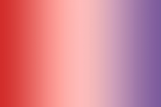 Red - Pink - Purple