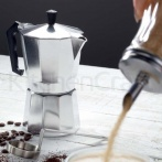 Stove Top Espresso Coffee Makers