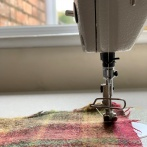 Machine Sewing