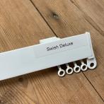 Swish Deluxe PVC Track