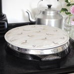 Round Hob Covers