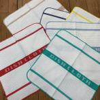 Dishcloths, Floorcloths & Dusters