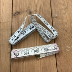 Tape Measures, Rulers and Markers