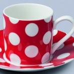 Espresso & Breakfast Cups