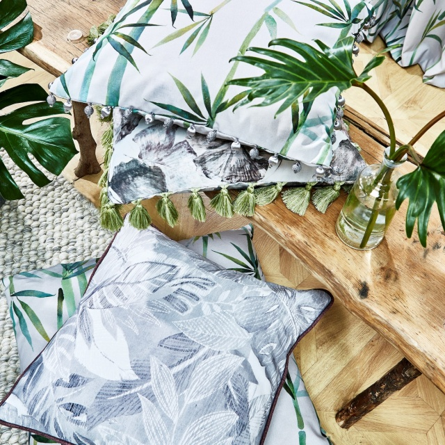 Prestigious Maui Fabrics