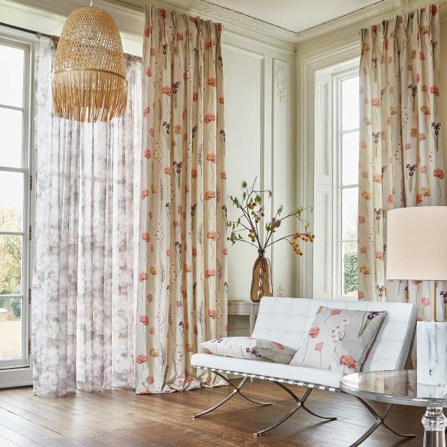 Prestigious Grand Botanical Fabrics