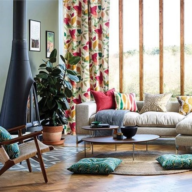 Scion Japandi Fabrics