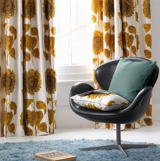Sanderson Vintage Fabrics