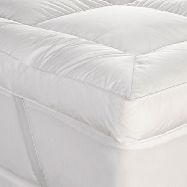 Mattress Toppers & Enhancers