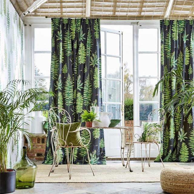 Sanderson Glasshouse Fabrics