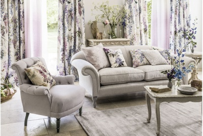 Sanderson Waterperry Fabrics