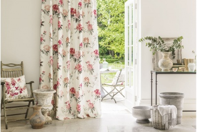 Sanderson Waterperry Fabrics
