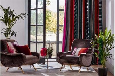 Harlequin Zapara Fabrics