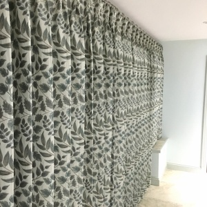 Listaro Curtains